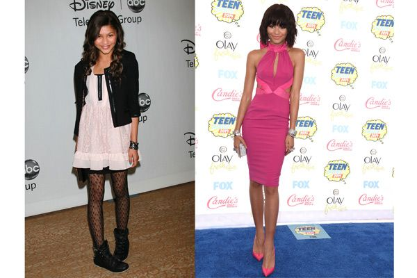 16 Of Your Favorite Disney Channel Stars: Then And Now