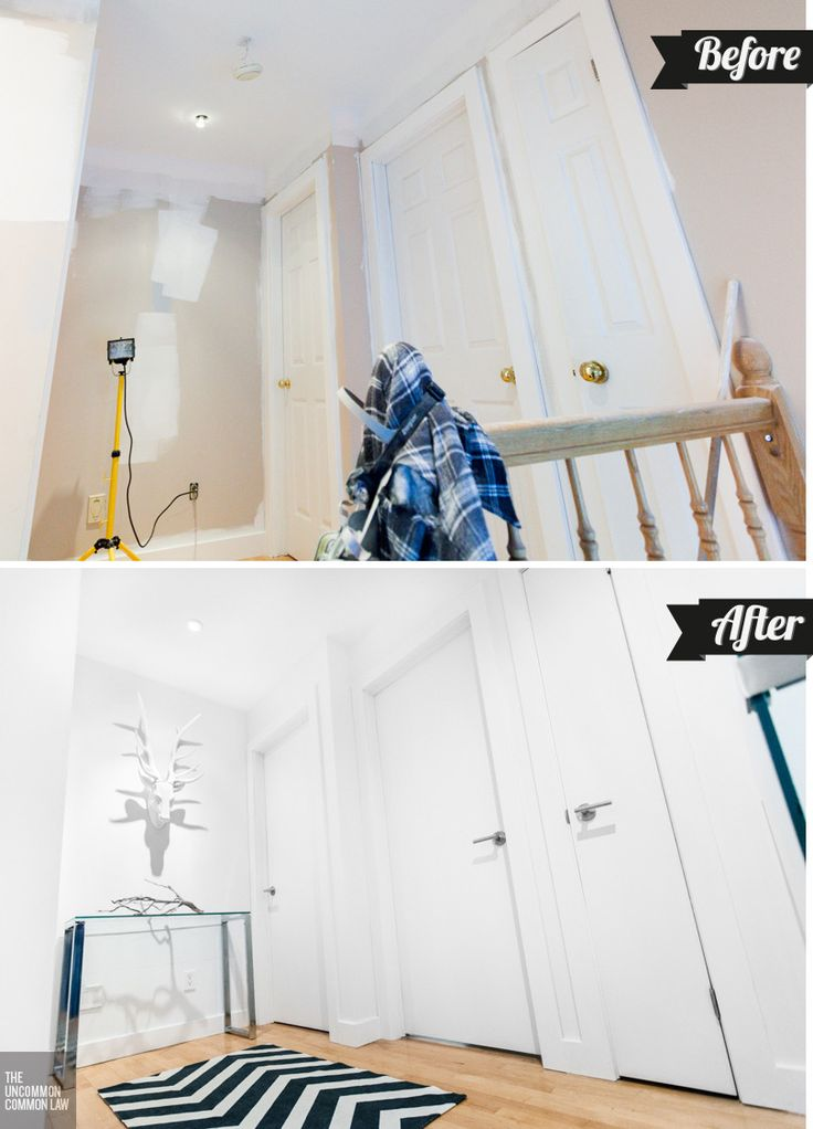 The Uncommon Law - DIY: Kill Your Own Six Panel Doors