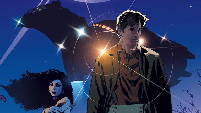 What happens next in Firefly/Serenity? Find out here!