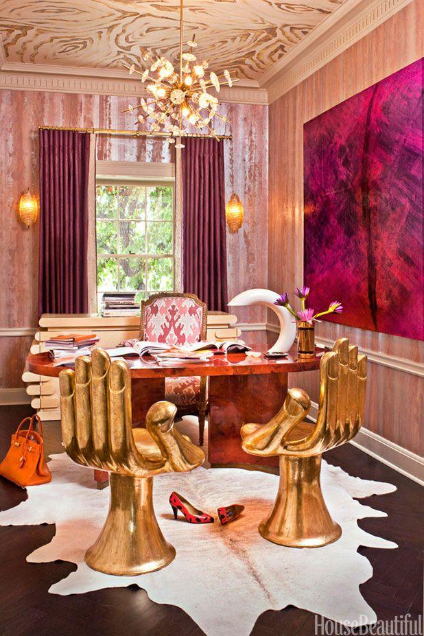 Interior Design | Kelly Wearstler
