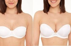 Une recette garantie pour avoir des seins plus gros et fermes en 45 jours
