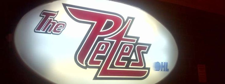 OHL Hockey with the Peterborough Petes » Peterborough & the Kawarthas Tourism