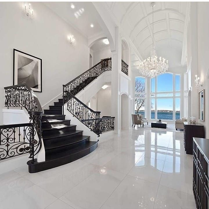 Totally Glam Decor On Instagram This Is Just Spectacular Follow Totallyglamdecor Use Totallyglamdecor To Get In 2020 Luxury Homes Luxury Interior Home
