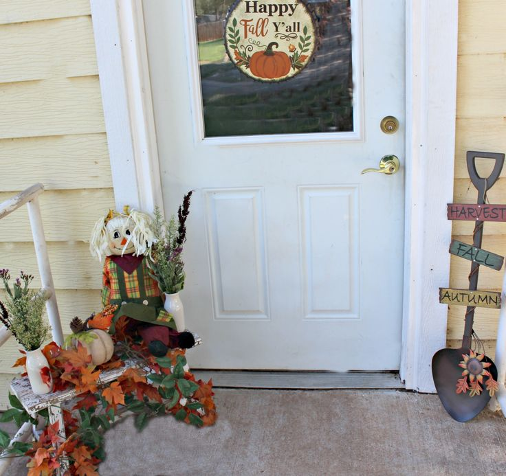 Find FallDecor On A 50 Budget With At Home AtHomeFinds Sponsored Shop Fall