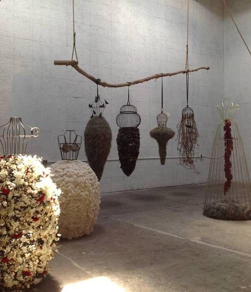 Botanical by Molly Sawyer