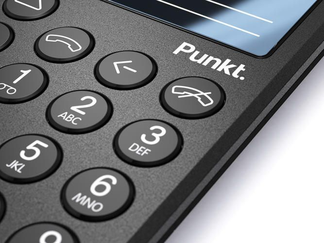 """5   Cult Product Design Company Punkt Scales Up Ambitions With A Phone Launch And """"Technology Tamed"""" Rebranding   Co.Design   business + design"""