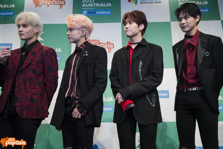 PHOTOS: KCON 2017 AUSTRALIA!! | SBS PopAsia