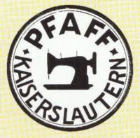 The history of Pfaff extends over 150 years