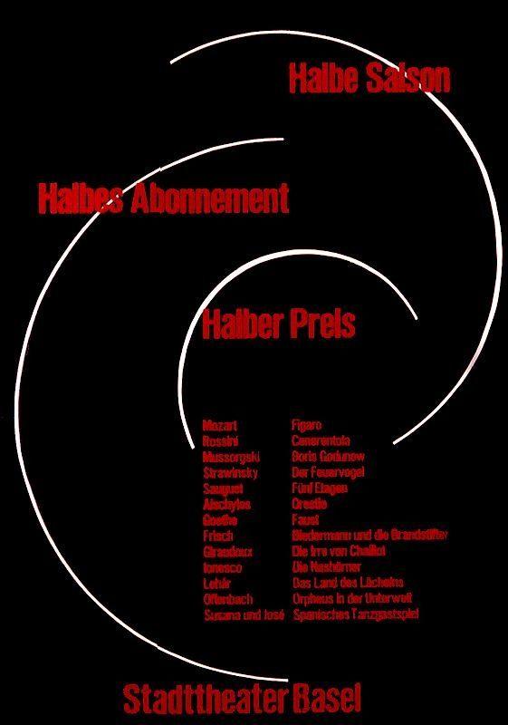 142 best images about armin hofmann on pinterest ux ui for Armin hofmann