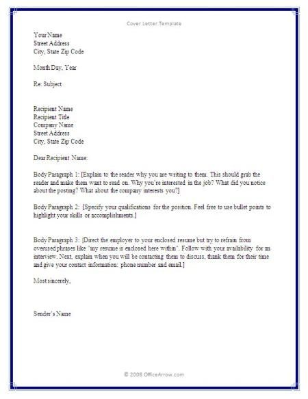 54 best Letter images on Pinterest Letters, A letter and Cover - cover page for resume