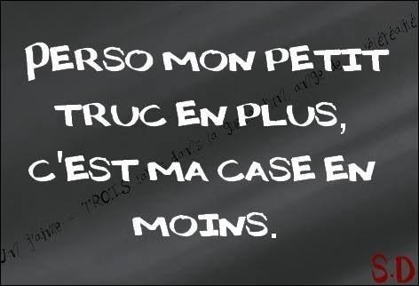 Truth.....