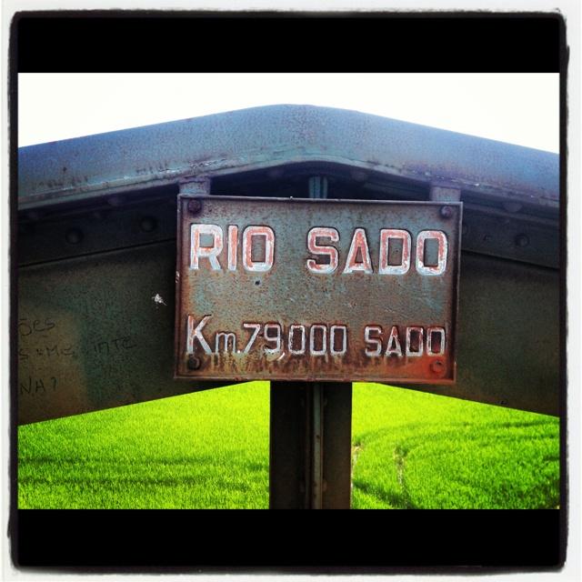 Rio Sado - Alcácer Do Sal