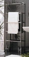 Hydronic towel warmers