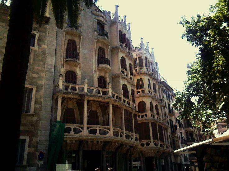 Palma di Maiorca - Spagna