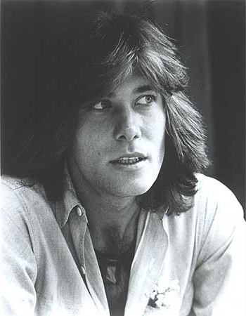 Robert Lamm.... total crush on this guy from teen years.....and he's still out there playin music!!!  Chicago.