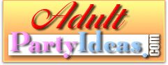 Are you planning a party for your friends or family and want it to be simply the best party ever?  Well look no further because Adult Party Ideas provides you with ideas for themes and information on invitations, decorations, games, activities, party food, beverages, party cake, party snacks, gift bag favors and gifts.