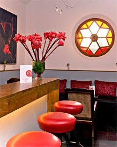 Divine Lounge
