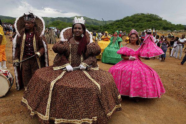 Slavery in the Caribbean