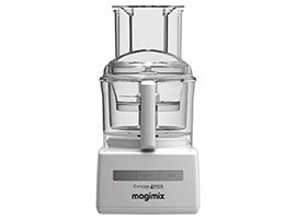 Magimix 4200XL White Food Processor with XL feed tube