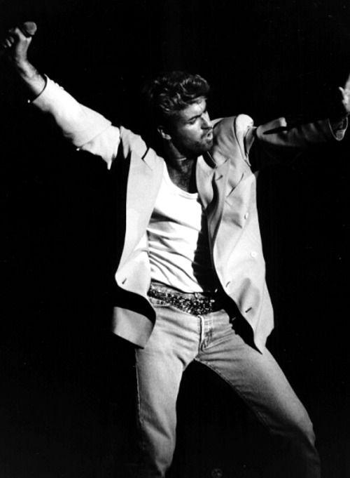 Mr George Michael