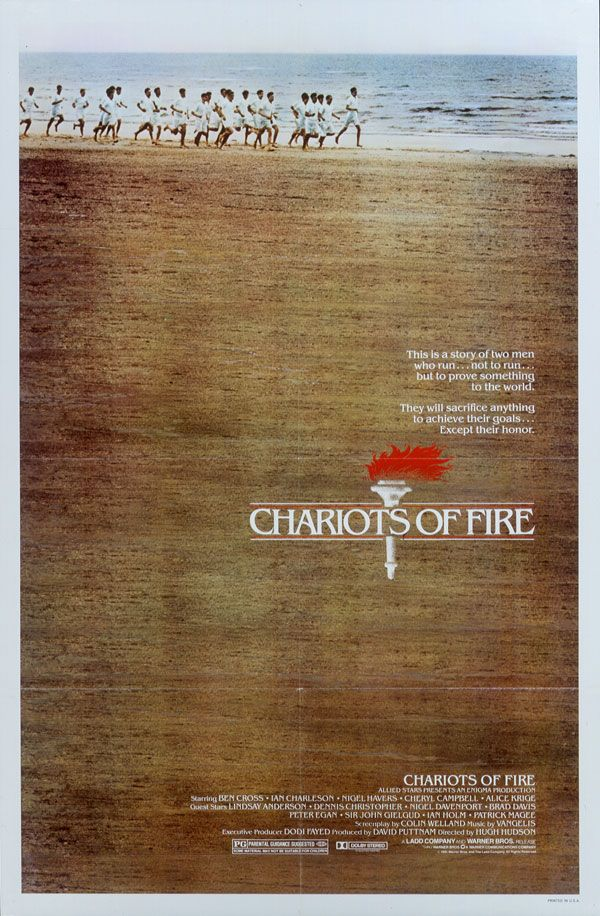The 54th Academy Awards | Oscar Legacy | Academy of Motion Picture Arts and Sciences 1981 Chariots of Fire