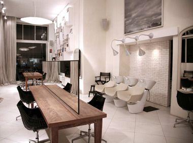 Le Bal des Créateurs' hair-salon-cum-creative-space is a new Geneva hotspot