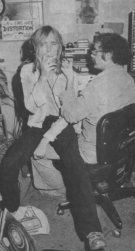 Tom Petty...so f-ing cool!