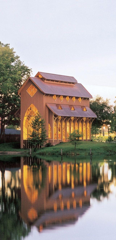 Baughman Center at the University of Florida | #Information #Informative #Photography