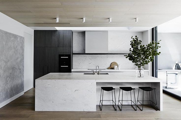 Elba marble is a white and grey natural stone suitable for kitchen bench tops, bathroom vanities and many other applications.
