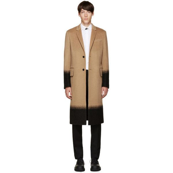 Best 25  Camel coat men ideas on Pinterest   Men's fashion styles ...