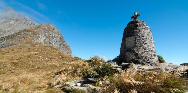 The Mackinnon Memorial. Action Adventure Videos