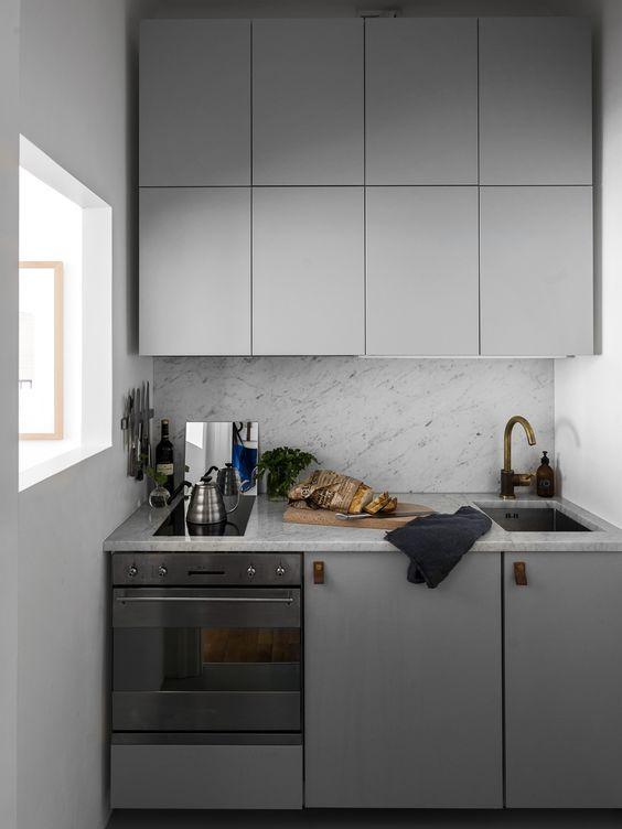 Tendencia en decoracion de cocinas modernas, cocinas modernas ...
