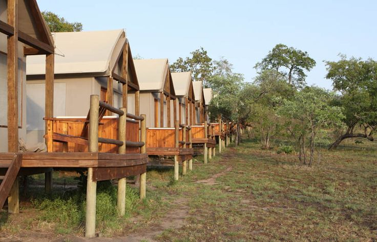 Nkambeni Tented Camp is located in the world-renowned Kruger National Park in South Africa. The camp offers a wide range of outstanding facilities to make your stay in the Kruger Park an enjoyable experience.