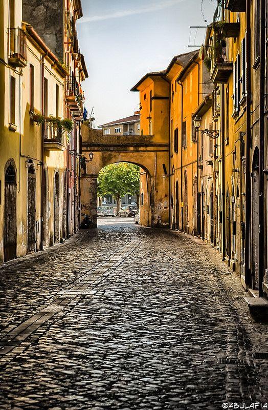 Borgo San Rocco Lazio   #TuscanyAgriturismoGiratola