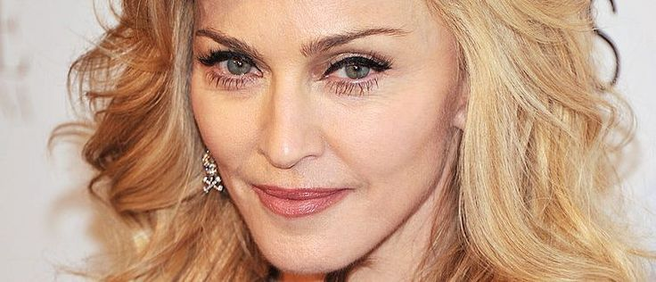 Madonna promised attendees at comedian Amy Schumer's Tuesday show that she would give them a blowjob if they vote for Hillary Clinton.    Before introducing Schumer at Madison Square Garden, Madonna j