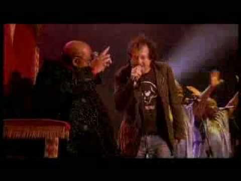 Zucchero feat Solomon Burke -Diavolo In Me - A Devil In Me - YouTube