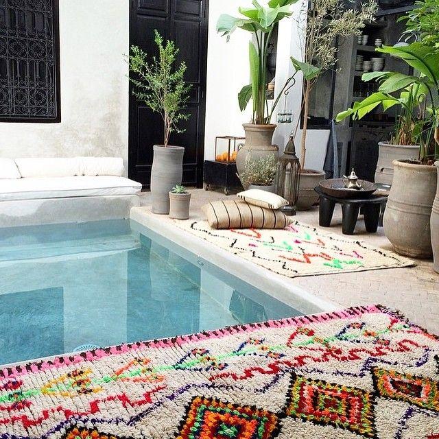 M s de 1000 ideas sobre alfombra bereber en pinterest Mas alfombrar