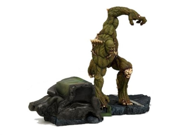1/6 Scale Abomination Fine Art Statue - Hulk Movie (2008) Statues & Busts