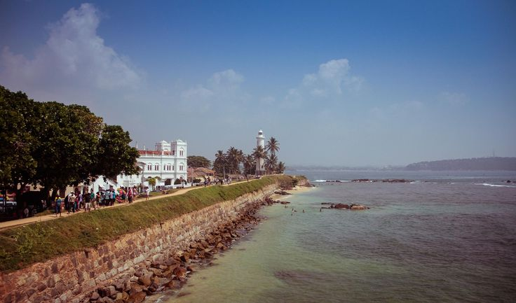 Galle, a common view by Madhushan De Silva on 500px