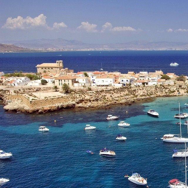 Isla de tabarca alicante comunidad valenciana - Alojamiento en isla de tabarca ...