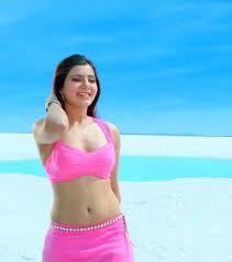 Image result for samantha ruth prabhu bikini
