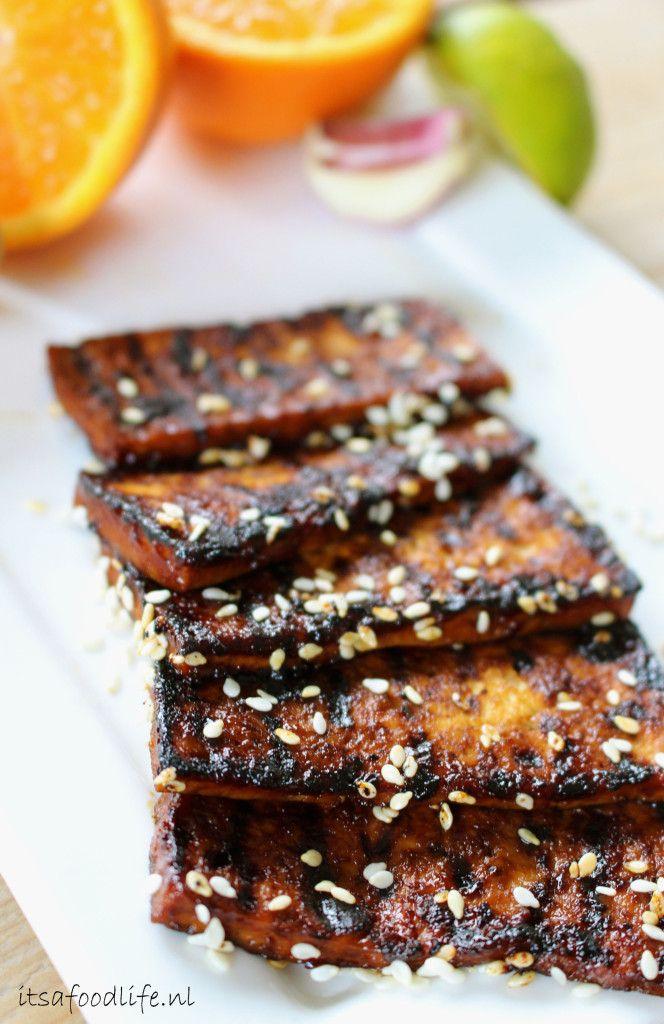 Wat is tofu? Met 3 marinade recepten!  It's a Food Life