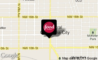 Nics Grill Oklahoma City OK | | Diners, Drive-ins and Dives | Amazing onion burgers. ***