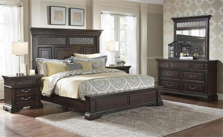 Nebraska Furniture Mart California King Bed Set