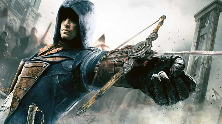 Assassin's Creed: Unity was supplied ahead of release to a handful of specialist press outlets (most major magazines, and some websites; VG247 was not among ...