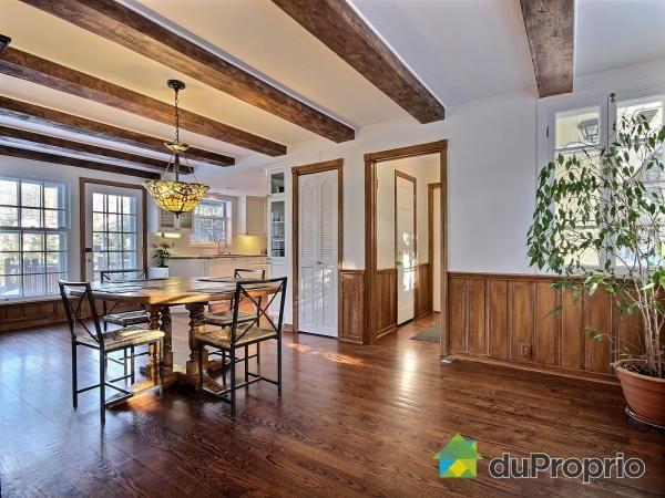 Maison à vendre Rosemère, 284, rue Willowtree, immobilier Québec   DuProprio   579183