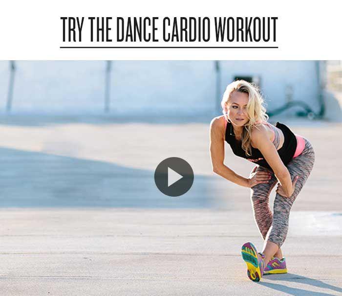 Body By Simone full workout video | Sweaty Betty | fit4free