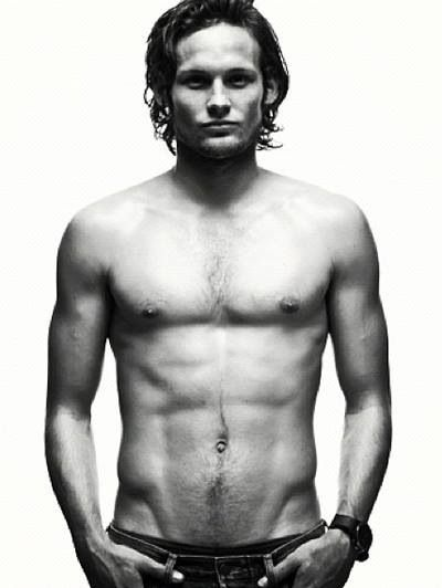 Daley Blind - Dutch soccer hero. Game over guys I'm moving to the Netherlands