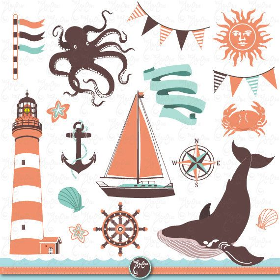 Hey, I found this really awesome Etsy listing at https://www.etsy.com/ca/listing/218335565/nautical-clip-art-nautical-clipart-pack