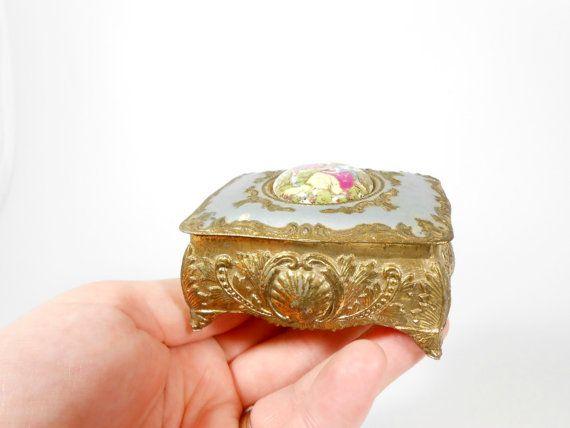 119 best trinket boxes images on Pinterest Trinket boxes Ancient